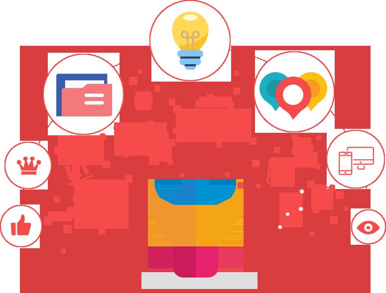 做品牌营销应该如何塑造网站?